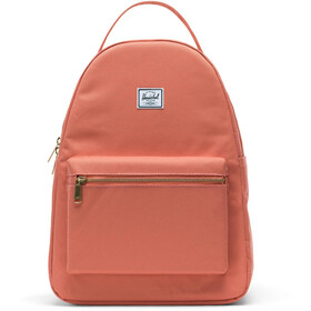 Herschel Nova Mid-Volume Backpack apricot brandy